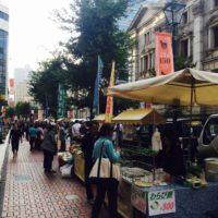 横浜中区.com馬車道祭り2016