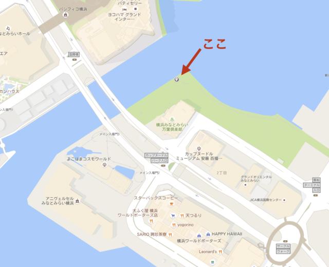 横浜市中区の周辺地域情報サイト横浜中区.com