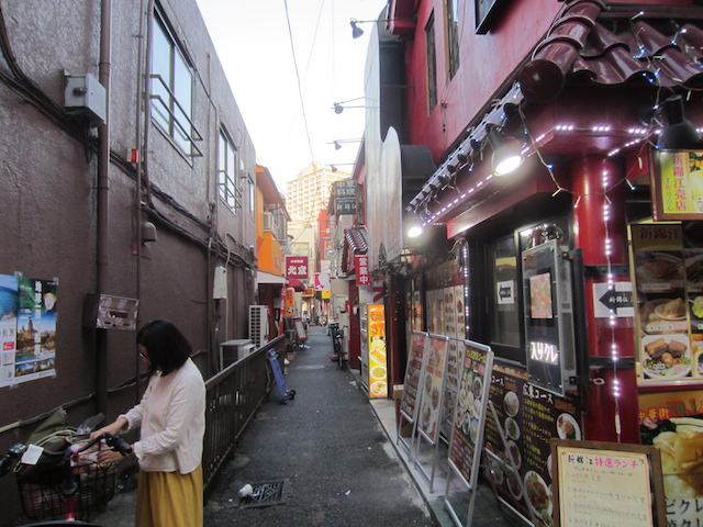 erifo,areainformation,エリフォ横浜中区